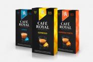 Café Royal: 20.- geschenkt ab MBW 59.-