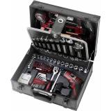 KRAFTWERK 1052 Werkzeugkoffer bei microspot