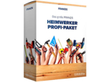 Für Hobby Heimwerker und die, die es werden wollen ! 15 eBooks mit total über 3'000 Seiten