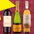 20% auf Wein, Champagner und Schaumwein bei Coop und Mondovino, z.B. Clairette de Die AOC Tradition Jaillance 3x20cl für CHF 9.55 statt CHF 11.95