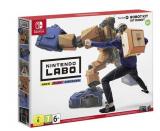 Nintendo Switch Labo-Set zum Tiefstpreis von 39.95 CHF