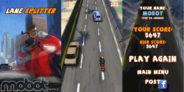 iOS Game Lane Splitter gratis statt CHF 1.-
