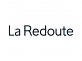 40% Rabatt bei La Redoute im Black Friday Sale