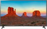 Knapp 2-Meter (75″) 4K-Fernseher von LG