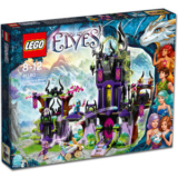 LEGO Elves Raganas magisches Schattenschloss bei Siroop