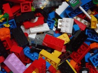 LEGO Shop Ausverkauf: Bis zu 50% auf verschiedene Artikel