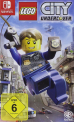 Lego City Undercover bei Amazon.de