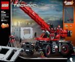 Lego Geländegängiger Kranwagen 42082 – 4057 Teile
