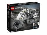Lego Technic Liebherr Bagger 42100 zum Bestpreis