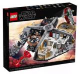 LEGO Star Wars – 75222 Verrat in Cloud City bei Smyth Toys zum Bestpreis von CHF 279.95