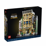 Lego Modular 10278 – Polizeistation