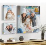 MeinFoto.de: Fotoleinwand 20cm x 20cm ab € 2.89