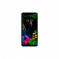 LG G8s ThinQ 128GB in Weiss / Schwarz bei digitec / mobiledevice