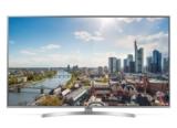 Verschiedene Fernseher bei melectronics in Aktion