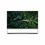 8K-Fernseher LG OLED88Z9PLA zum Preis von nur einem Kompaktwagen bei melectronics