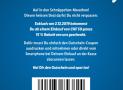15% Rabatt bei Lidl ab 50.- CHF