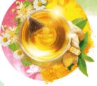 Lipton Tee gratis probieren