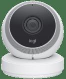 Logitech Circle Überwachungskamera bei MediaMarkt