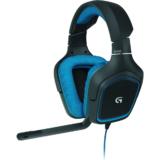 Gaming-Headset Logitech G430 bei microspot