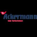 Ackermann: 50% auf Sportsortiment