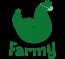 Farmy: CHF 10.- Gutschein (Bestands- und Neukunden)