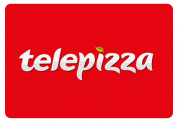 Sweet Deal bei Telepizza