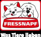 Fressnapf – Gratis 1 Kg Hundefutter oder 300g Katzenfutter