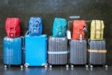 20% auf Reisegepäck bei Galaxus