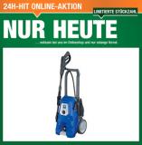 Nur heute: Lux Hochdruckreiniger HD 1800W (inkl. Terrassenreiniger) bei Migros Do It + Garden zum Bestpreis von CHF 89.-