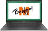 M-Budget HP Pavilion x360 15-cr0566nz i5 8 GB 256 GB SSD !! 20x fach Cumulus !!