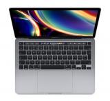 "MediaMarkt – APPLE MacBook Pro (2020) mit Magic KeyboardNotebook (13.3 "", 512 GB SSD, Silver)"