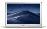 Apple Macbook Air (i7, 8 GB RAM, 512 GB SSD) bei Microspot für CHF 1199.-