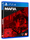 Mafia Trilogy (PS4 + Xbox One) bei Amazon.de