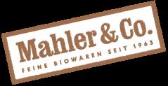 Mahler & Co (Feine Biowaren): 10% Rabatt auf alles