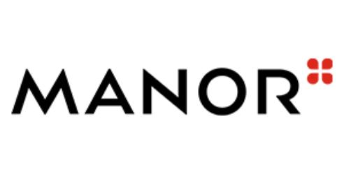 Sale-Start nun auch bei Manor – Bis 70% auf viele Artikel