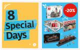 Manor Special Days: Die besten Preise in der Übersicht