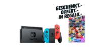 NINTENDO Switch Mario Kart 8 Bundle bei MediaMarkt