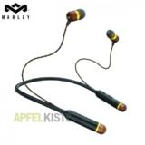 In-Ear Bluetooth Kopfhörer HOUSE OF MARLEY Smile Jamaice Wireless (alle Farben) bei Apfelkiste für 59.90 CHF