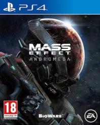PS4 Games Bethesda Prey und Mass Effect: Andromeda bei digitec stark reduziert