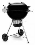 Weber Master-Touch GBS Premium E-5770 Grill (Black) inkl. Gratis Weber Pizzastein (Wert rund CHF 40.-) bei Nettoshop zum Bestpreis von CHF 379.-