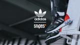 Diverse Adidas ZX 2K Boost Sneaker bei Snipes