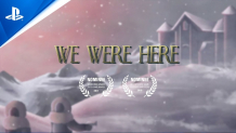 We Were Here Gratis im Playstation Store