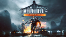 Battlefield 4: China Rising DLC gratis (Origin Store – Windows)