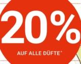 20% auf alle Düfte bei Import Parfumerie, z.B. Michael Kors Midnight Shimmer für CHF 88.- statt CHF 110.-