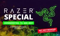 [Vorankündigung]: Razer Special bei DayDeal am 13.05.