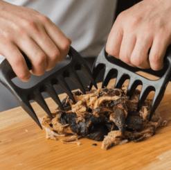 BBQ Meat Claws für CHF 1.60 inkl. Lieferung