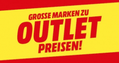Mini-Sammeldeal: Media Markt Outlet