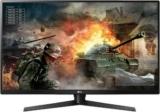 32″ Pro-Gaming-Monitor LG ELECTRONICS 32GK850G-B bei digitec für 727.- CHF