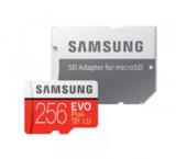DayDeal SAMSUNG Evo Plus (2017) microSDXC Card, Class 10, UHS-I, 256GB für 69.90 CHF