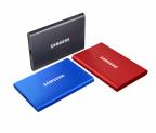 Samsung T7 SSD 1TB im Blickdeal zum Bestpreis